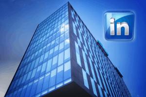 Bedrijfspagina op LinkedIn maken