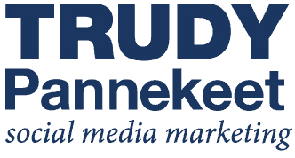 TRUDY Pannekeet - Social Media marketing adviseur