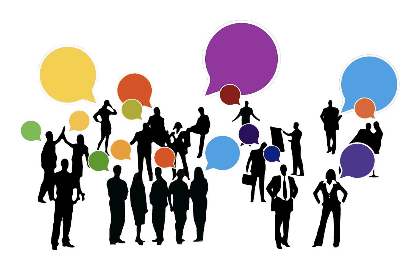 Post in LinkedIngroep 4 x beter gelezen – Het hoe en waarom van LinkedIngroepen