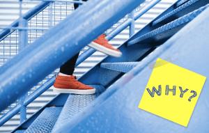 Doelen stellen – Inkijkje in mijn 'WHY'