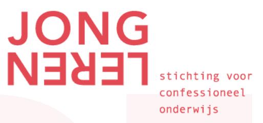 Stiching Jong Leren