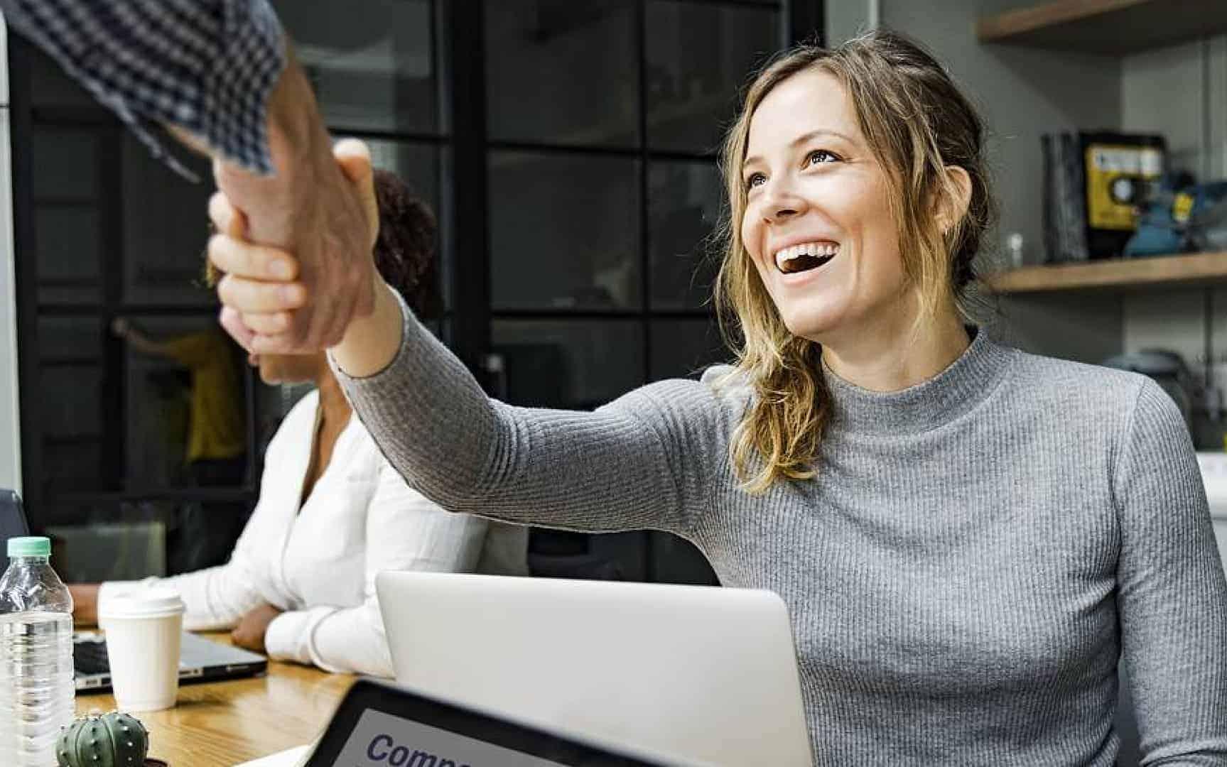 een goed marketingplan - de basis voor een succesvolle onderneming