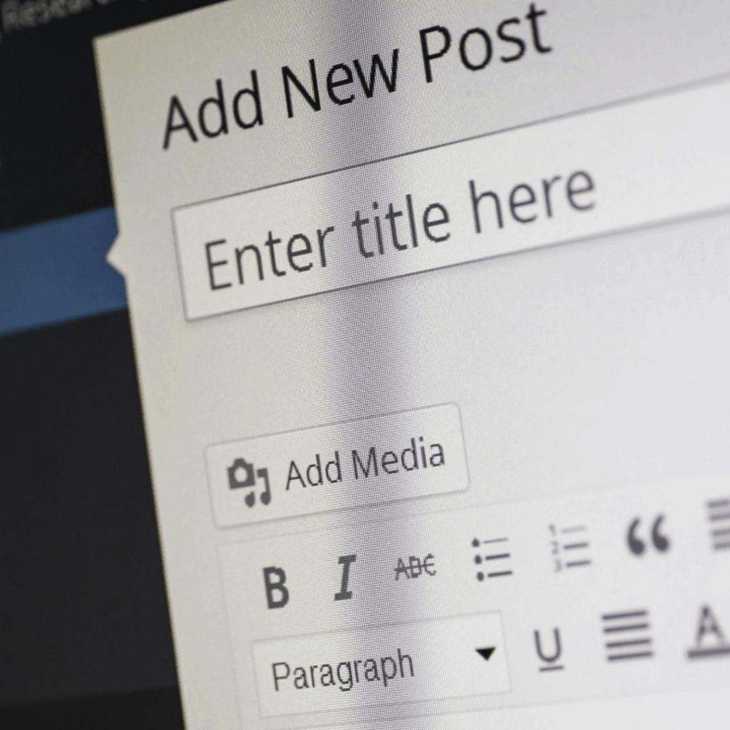 Wanneer Bloggen in WordPress of op Linkedin- leer bloggen voor ondernemers