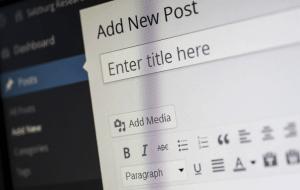 Leer bloggen in WordPress - bloggen voor ondernemers - Trudy Pannekeet