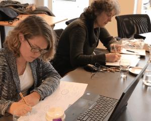 Bloggen workshop voor ondernemers - praktisch aan de slag met bloggen