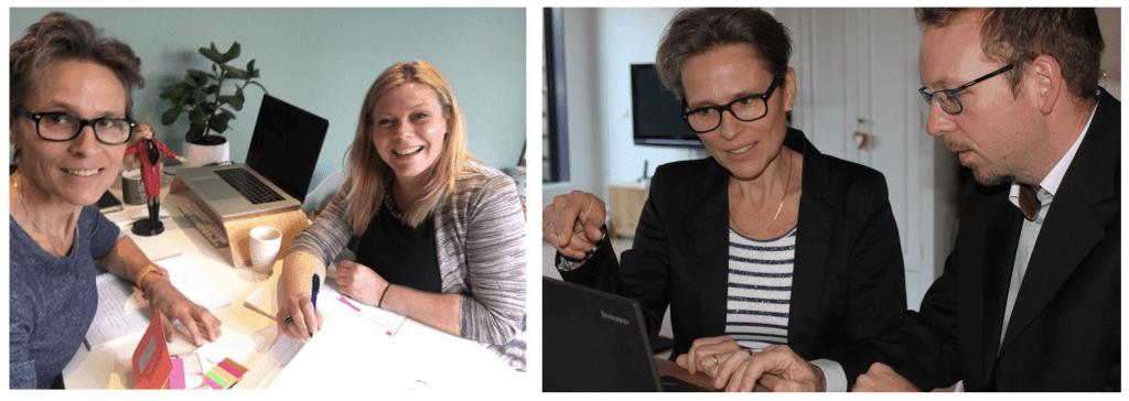 Marketing coaching praktische training - Trudy Pannekeet