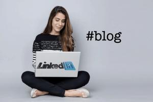Hoe maak je een blog in LinkedIn?