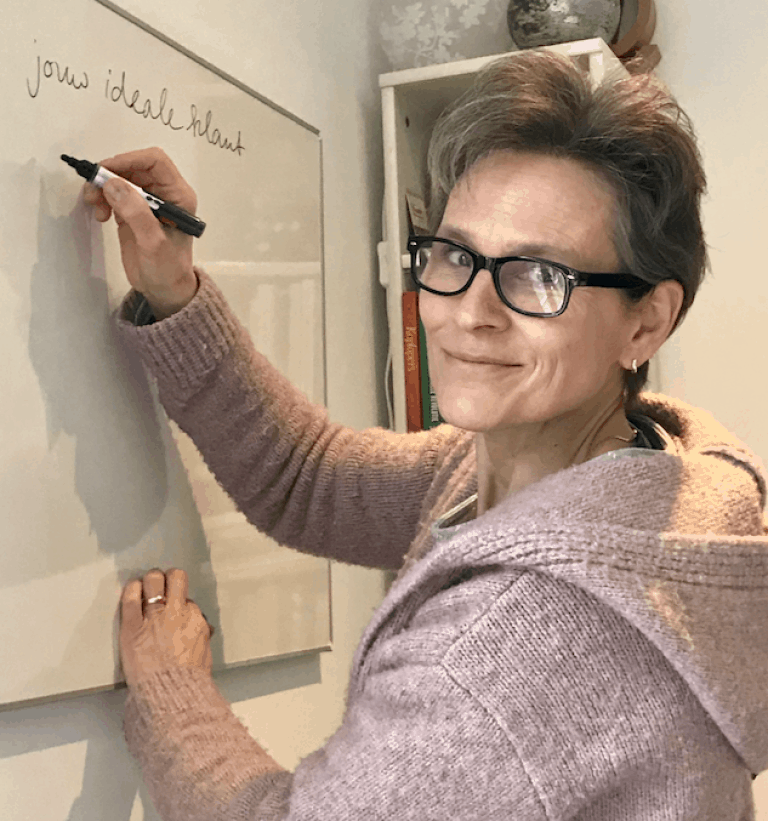 Jouw ideale klant - Marketing coaching door Trudy Pannekeet