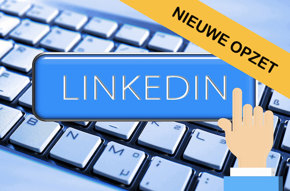 LinkedIn Training Direct Doen Nieuwe Opzet kl