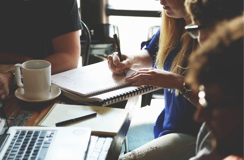 Werkantie Marketingcoaching Kom in beweging Trudy Pannekeet