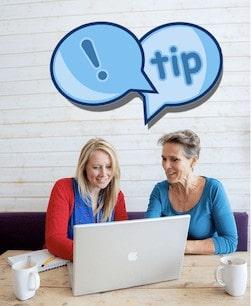 LinkedIn trainer nodig - Eerst zelf - LinkedIn tips voor beginners - Trudy Pannekeet
