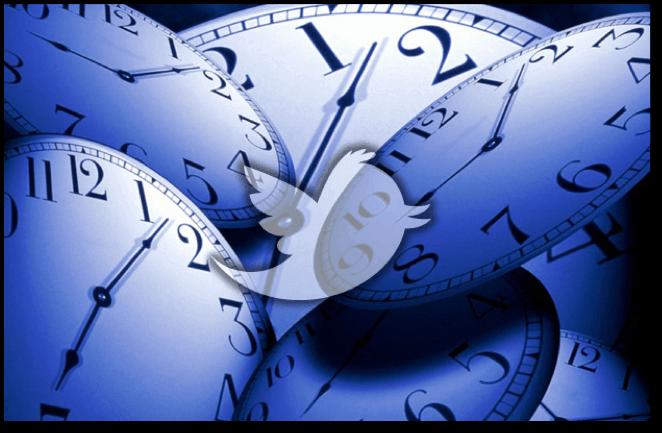 Twitter Geen tijd voor Twitter - plan je social media - Trudy Panneeet