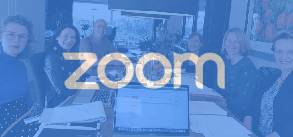 Content Café Online - Social media voor zzp'ers via ZOOM