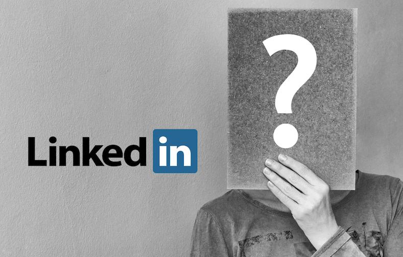 Wat doe jij met onpersoonlijke LinkedIn uitnodigingen?
