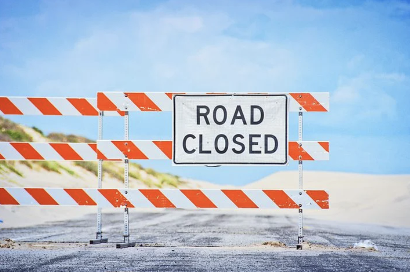 No LinkeIn profile is Dead end for your customers - Road closed- Trudy Pannekeet