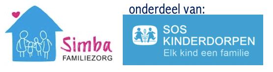 LinkedIn incompany Training - Simba familiezorg onderdeel van SOS kinderdorpen logo